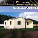 영원한 주거를 위한 잘 마무리하는 가벼운 강철 모듈 집