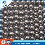 10mm AISI304 les billes en acier au carbone pour faire glisser des roulements du moteur