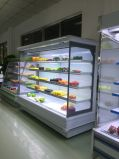 3m pour les fruits d'un réfrigérateur avec certificat CE supermarché/boutique de fruits