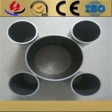Erstellt Aluminiumgefäß anodisierter Strangpresßling Gefäß-Rohr-kalte Zeichnungs-Rohr ein Profil