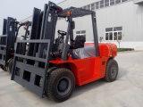 8 Vorkheftruck van de Pallet van de ton de Dieselmotor Aangedreven (CPCD80)