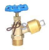 Excelente Calidad de latón válvulas de drenaje para el sistema de caldera