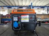 0,75 KW gasolina Generador Portátil de 220V, generador de gasolina de 950