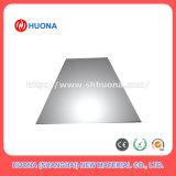 bande magnétique molle /Sheet /Plate Ni80nb8 de l'alliage 1j88