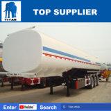 Titaan 33000 van de Brandstof van het Vervoer van de Aanhangwagen van de Tanker van de Mini van de Vrachtwagen van de Brandstof van de Tank Liter Oplegger van de Olietanker