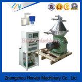 ステンレス鋼の遠心ミルクの分離器機械