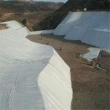 높은 Quantily 비 길쌈된 물림쇠 섬유 Geotextile