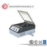 Única máquina de embalagem do vácuo do alimento da câmara (DZ-250)