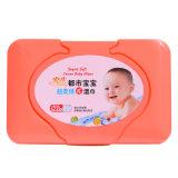 Lingettes pour bébé d'emballage 80draps doux lingettes Bébé