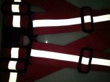 Venda quente colete reflector de segurança de alta visibilidade