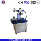 Бесплатная доставка 20W оптическое волокно станок для лазерной маркировки на металл/пластик/SUS/Ювелирные изделия