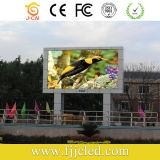 P10 LED Matrix-Bildschirmanzeige-Anschlagtafel