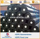 Мембрана для хранения воды HDPE Geomembrane гильзы Dam цена