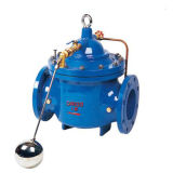 Клапан регулирование скорости и направления движения клапана воды дистанционного управления