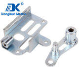 Personalize Serviço de aço e Aluminu estampagem de peças