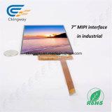 """Módulo TFT LCD de 7 """"de Ckingway em monitores de navegação de carro Monitor LCD TFT"""