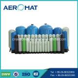 de Tank van de Glasvezel van de Behandeling van het Drinkwater 3672 10t/H