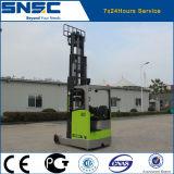3-12m 고도를 가진 중국 Snsc 3t Electtric 범위 트럭