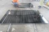 Шаньси черный Flamed гранитные плитки - 2 x 2 дюйма