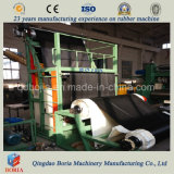 Type vertical machine de découpage en caoutchouc, coupeur vertical
