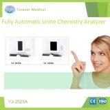 L'équipement médical de la chimie de l'urine de paillasse analyseur analyseur (YJ-2020A)