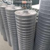 熱い浸された電流を通されたワイヤー溶接網パネル(1M*25M)