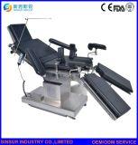 중국 병원 엑스레이 전기 외과 장비 의학 운영 침대