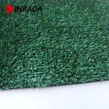 El verde Césped Artificial Césped de Golf de tela