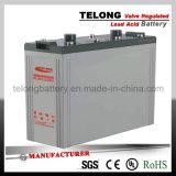 2V1000ah再充電可能なSMFの鉛の酸のゲルの太陽電池
