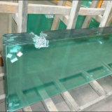 319mm Aangemaakt /Toughened van het Glas Glas met Gaten of Knipsels (319mm)