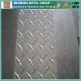 Una buena calidad de la placa de cuadros de aluminio 5182