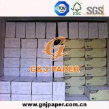 unbeschichtetes weißes Zwischenlage-Papier Mg-17GSM-23GSM für Öl-Nahrungsmittelverpackung
