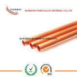 ASTM Sb111 C11000の継ぎ目が無い銅の管