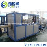 Tubo de plástico de PVC de máquinas de extrusão fabricante profissional