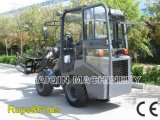 Kleine Farm Machinery Loader (HQ908) mit ROPS & Fops