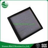 Материал: Glassfiber воздушного фильтра, Deep-Pleat очистки воздуха HEPA