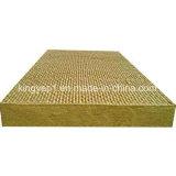 Qualitäts-thermische Isolierungs-Material-Äußere Wand-Felsen-Wolle-Vorstand