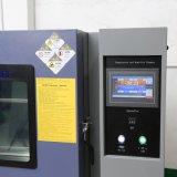 Câmara ambiental para testes de baixa temperatura alta