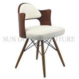 플라스틱 접는 의자 가격 (SZ-FCT001)를 식사하는 옥외 정원 디자인