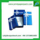 Коробка наградного изготовленный на заказ подарка упаковки печатание картона бумажная