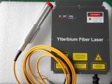 Machine d'inscription de laser de fibre avec le générateur de laser de 20W Ipg