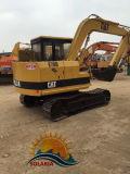 Originale Giappone del gatto di seconda mano/usato E70b del cingolo dell'escavatore del trattore a cingoli dell'escavatore di costruzione del macchinario