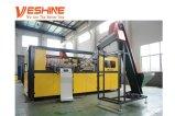 Garantía global de la máquina de soplado de botellas de plástico automática