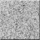 Granit gris populaire du granit G603 de carrière de granit de la Chine