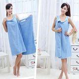 超中国の工場贅沢によってカスタマイズされるカラー100%年の綿の浴室タオル