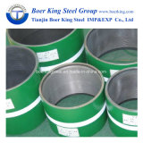 Ltc/accoppiamento ad alta pressione pozzo di petrolio di Btc/della STC di api 5CT per il tubo dell'intelaiatura