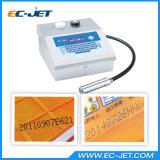 Impresora blanca del pigmento de la inyección de tinta continua para la impresión del cable (EC-JET400)
