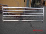 Taille 1 M * panneau de 2.8 moutons de pipe/crayon lecteur ovales de chèvre galvanisés par M à vendre (XMR4)