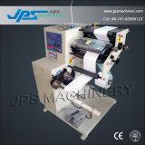 découpeuse automatique de roulis d'étiquette de 320mm avec la tourelle Rewinder