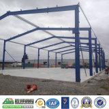 가벼운 직업적인 디자인 강철 구조물 작업장
